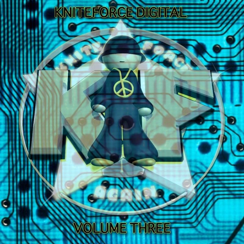 Kniteforce Digital, Vol. 3