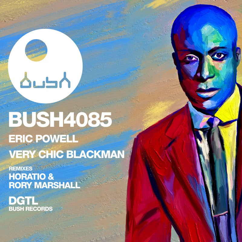 Very Chic Blackman (Remixes)