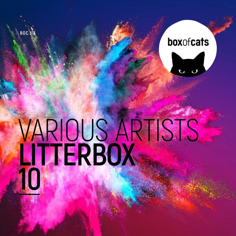 LitterBox X