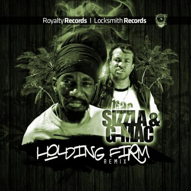 Holding Firm Remix