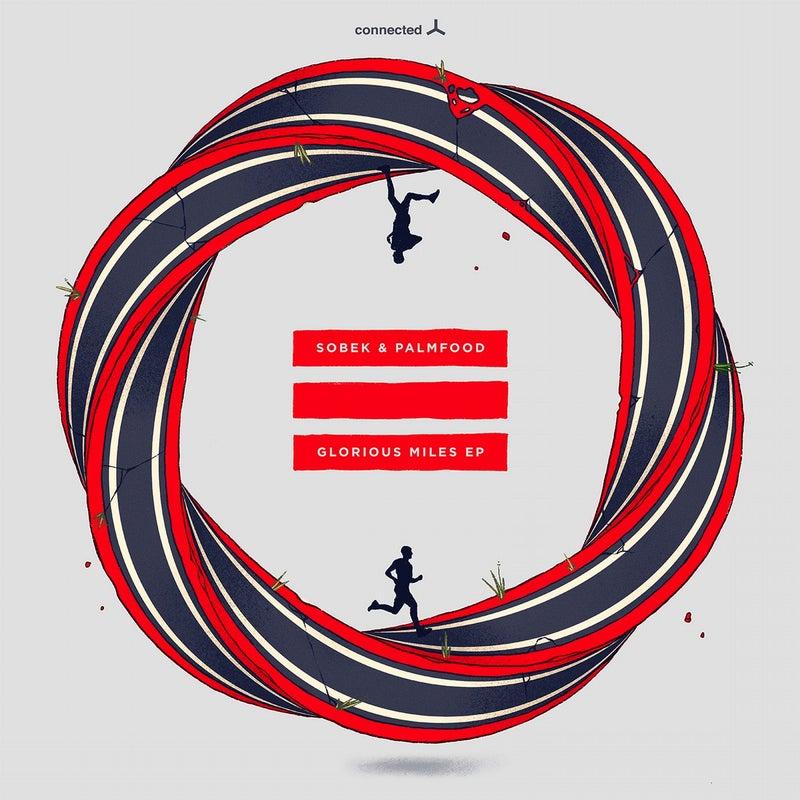 Glorious Miles EP
