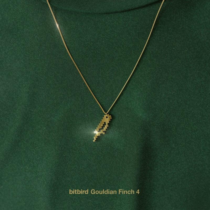 Gouldian Finch 4