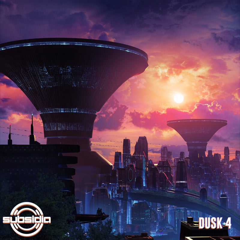Subsidia Dusk: Vol. 4