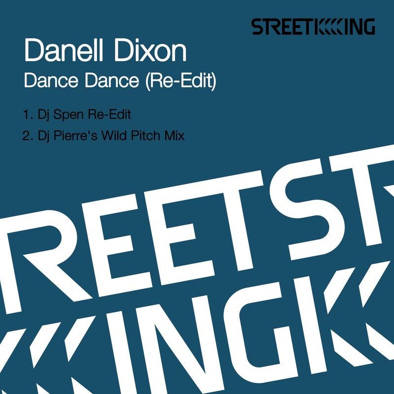 Dance Dance (Re-Edit)