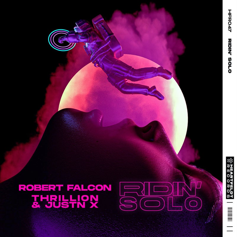 Ridin' Solo (Extended Mix)