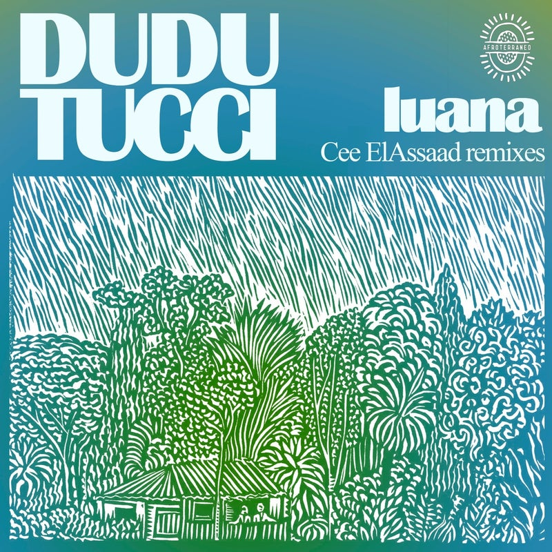 Luana (Cee ElAssaad Remixes)