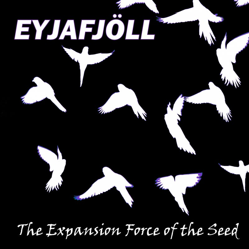 The Expansion Force of the Seed