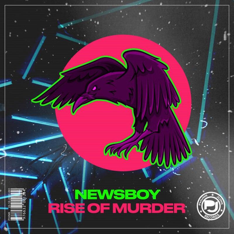 Rise of Murder