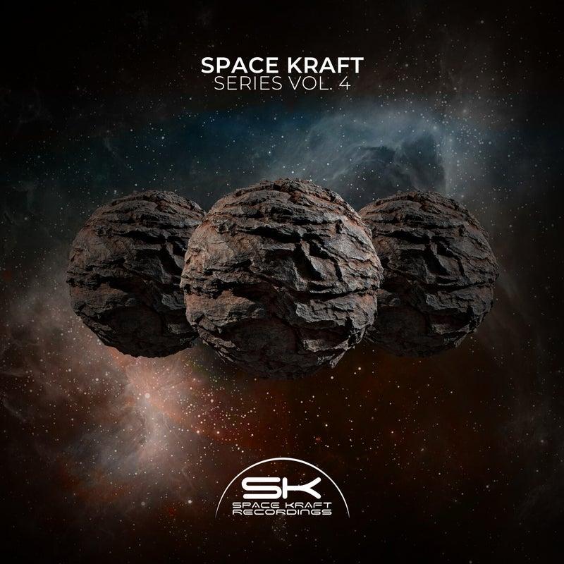 Space Kraft Series Vol.4