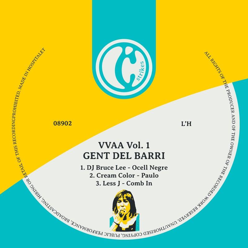 Gent Del Barri