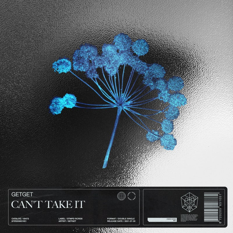 Can't Take It - Extended Mixes