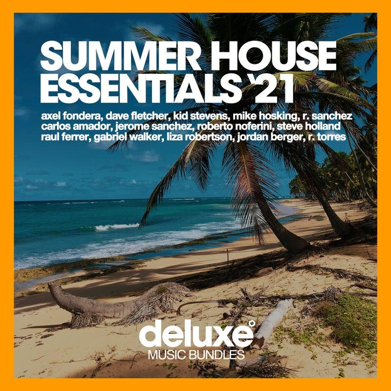 Summer House Essentials (Summer '21)