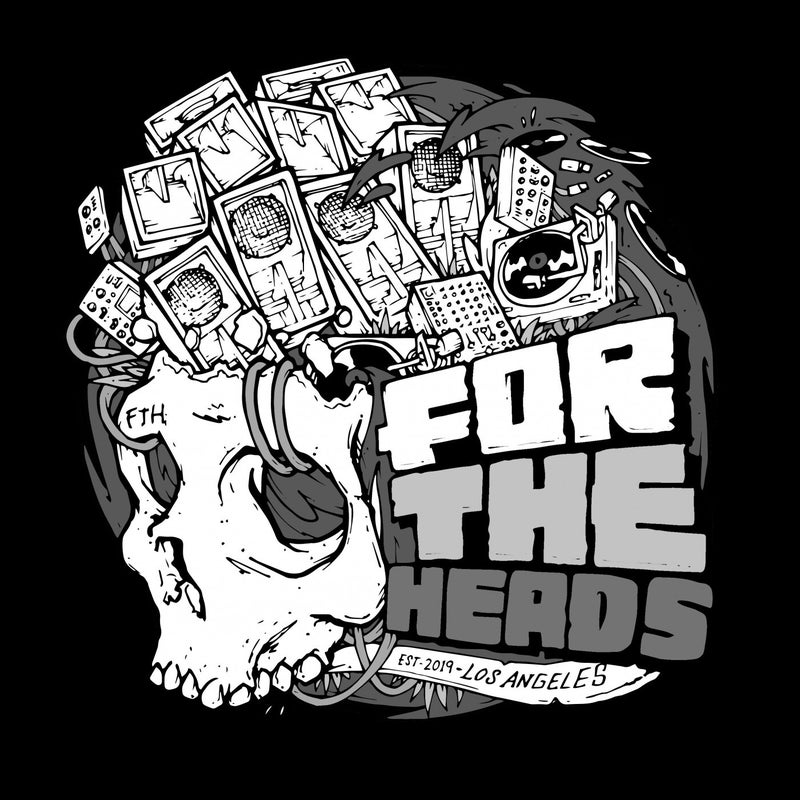 For The Heads Compilation Vol. 4