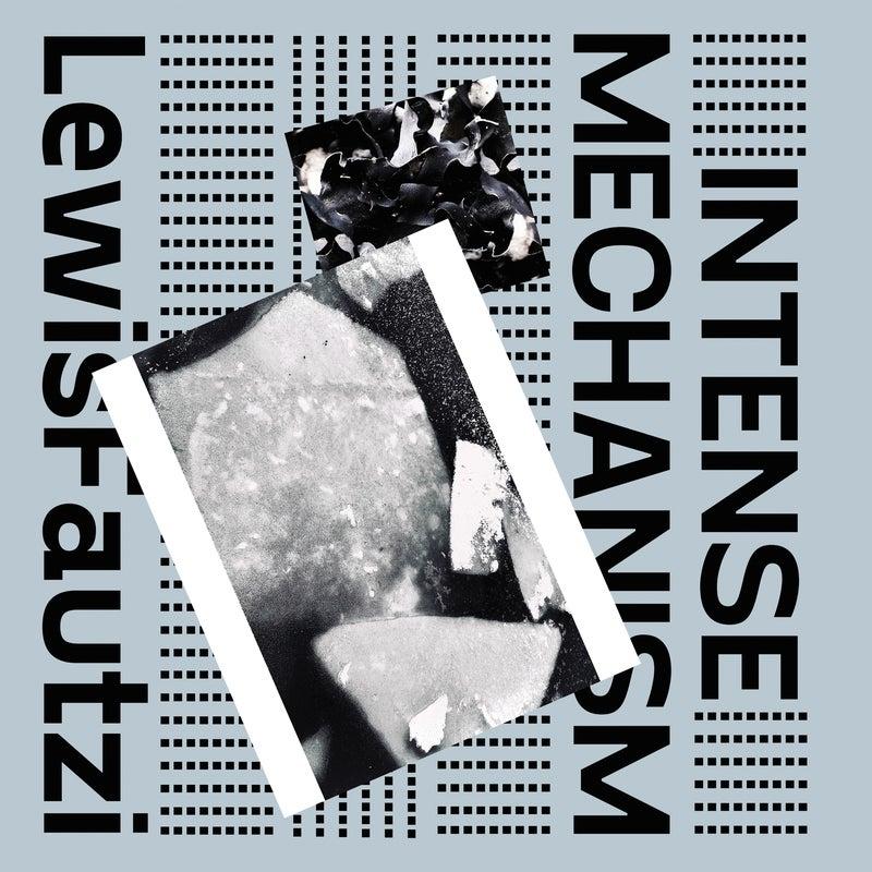 Intense Mechanism EP