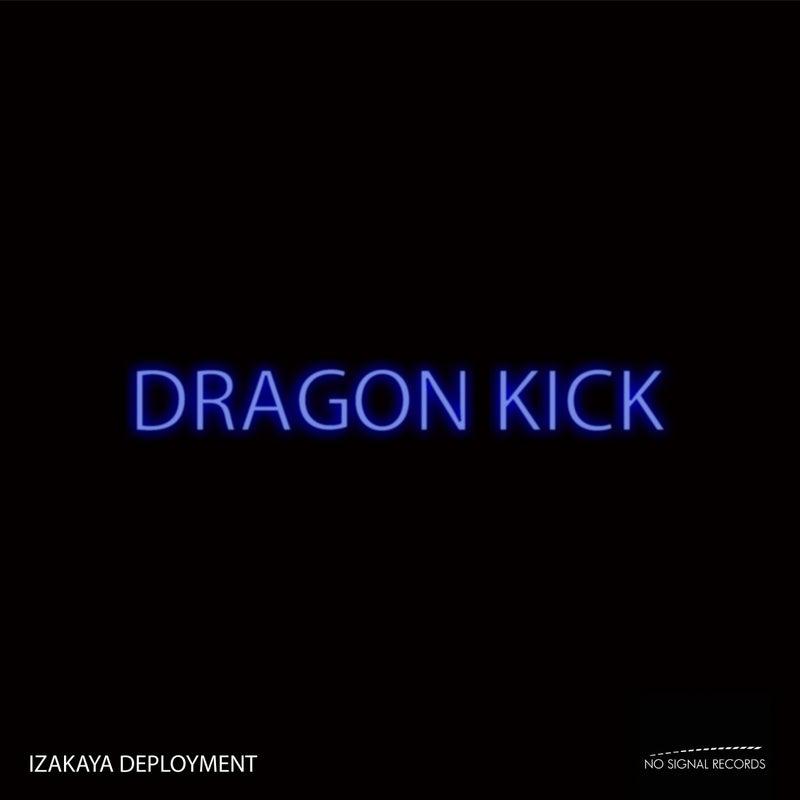 Dragon Kick