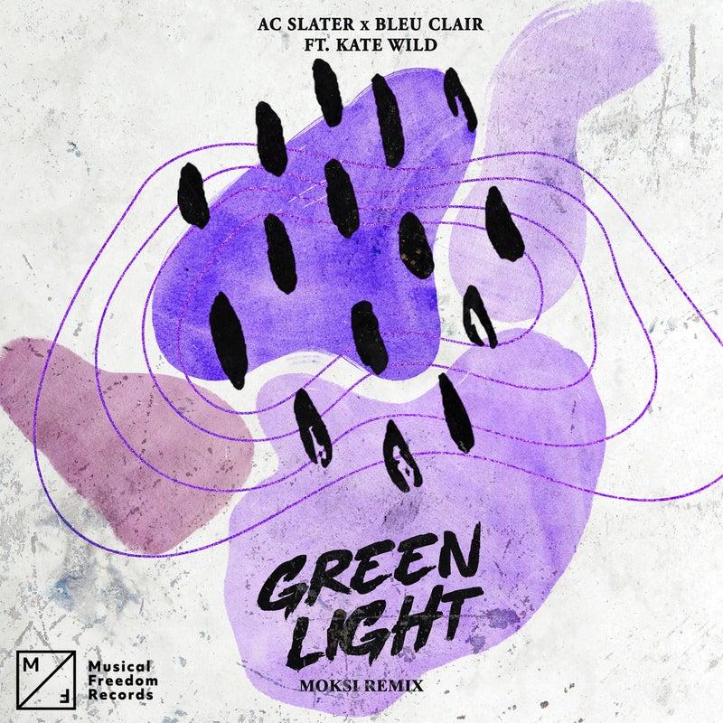 Green Light (feat. Kate Wild) [Moksi Extended Remix]
