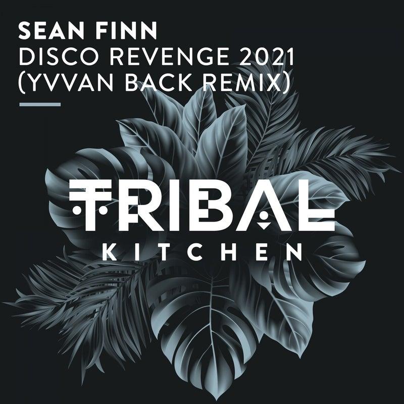 Disco Revenge 2021 (Yvvan Back Remix)
