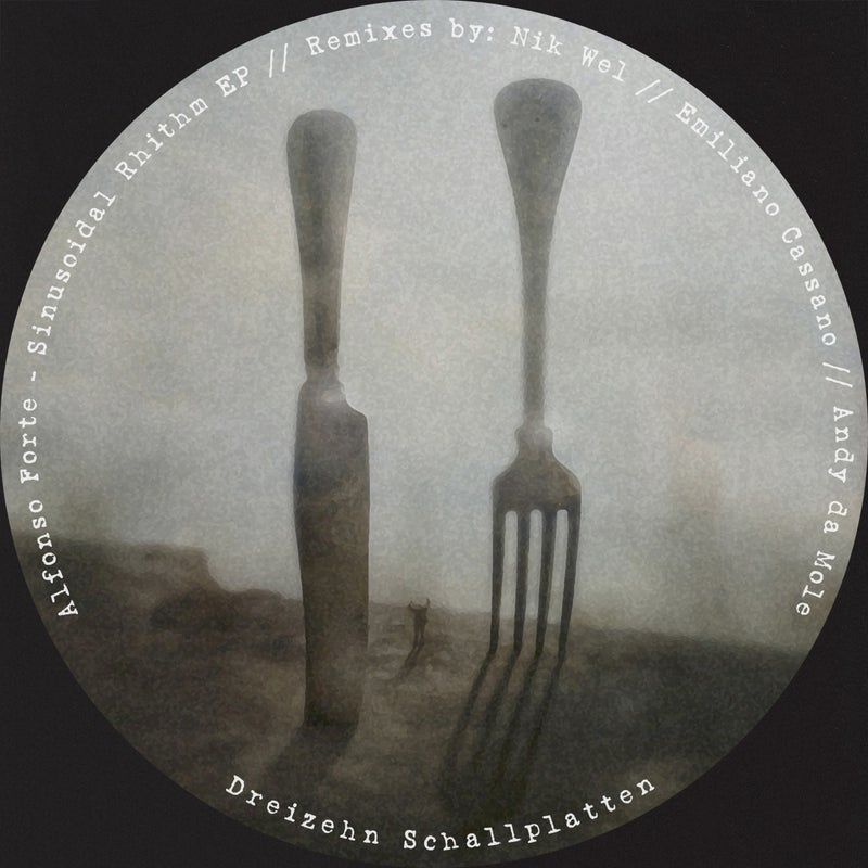 Sinusoidal Rhithm EP