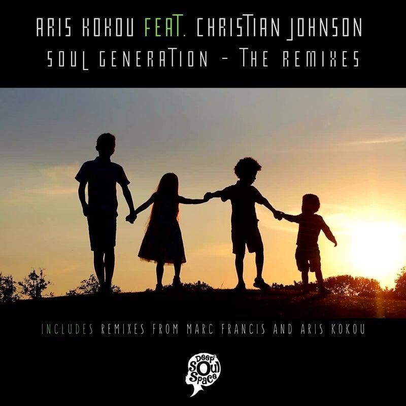 Soul Generation - The Remixes