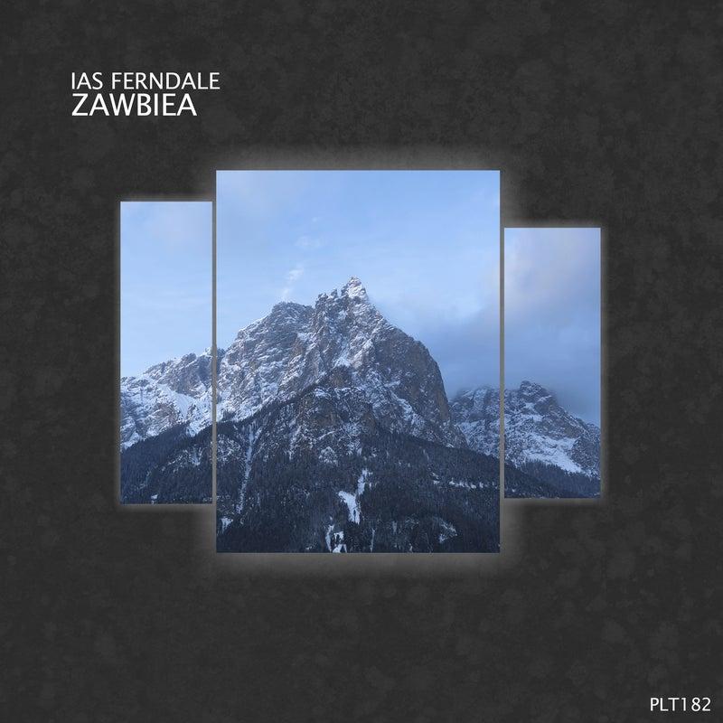 Zawbiea EP