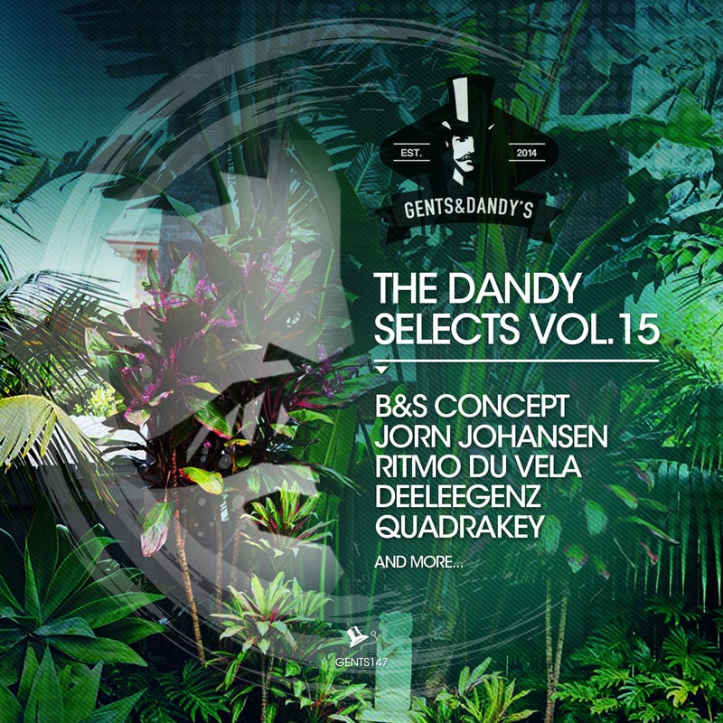 The Dandy Selects, Vol. 15