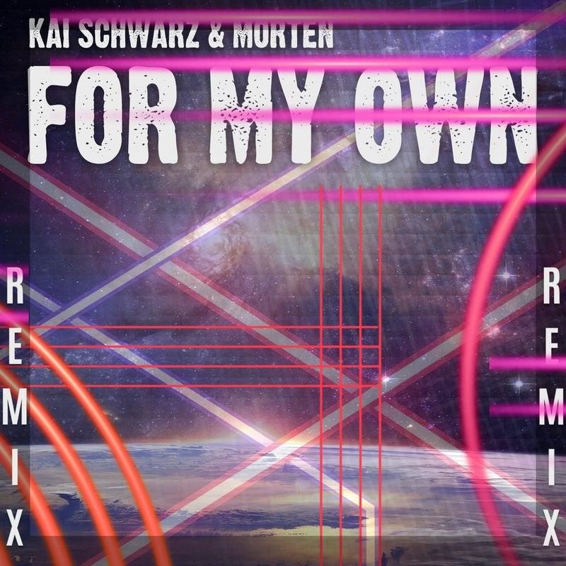 For My Own (Niko de Vries Remix)