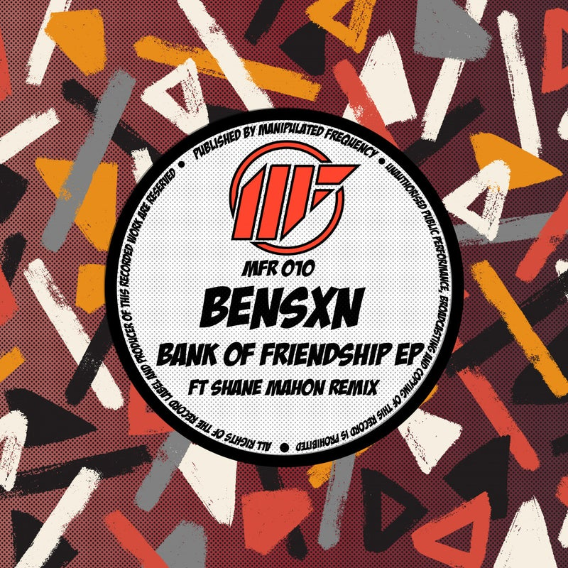 Bank of Friendship EP