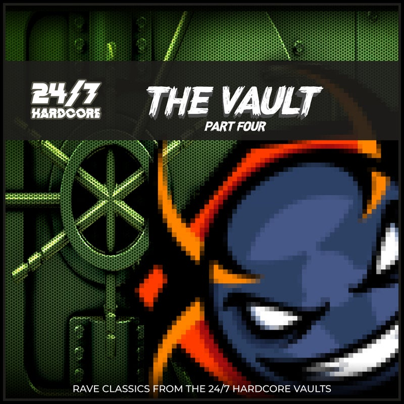 24/7 Hardcore: The Vault - Part Four