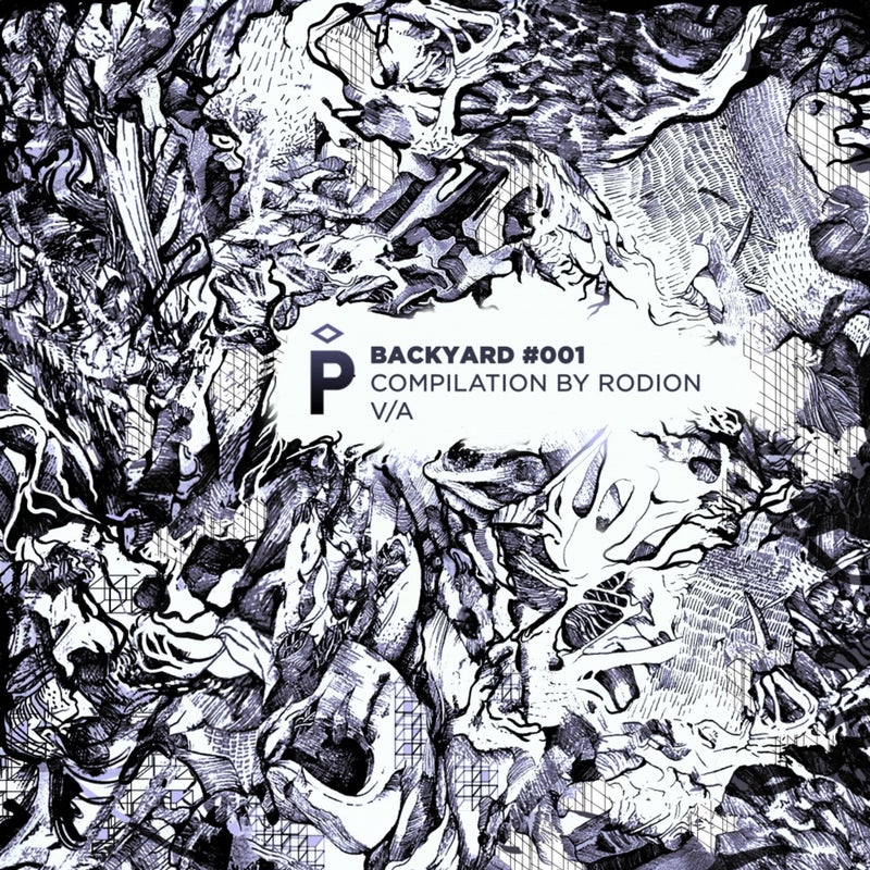 Backyard #001: Compilation by Rodion