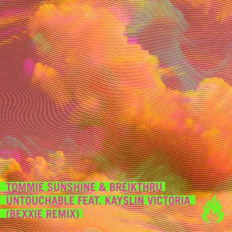 Untouchable (Bexxie Remix)