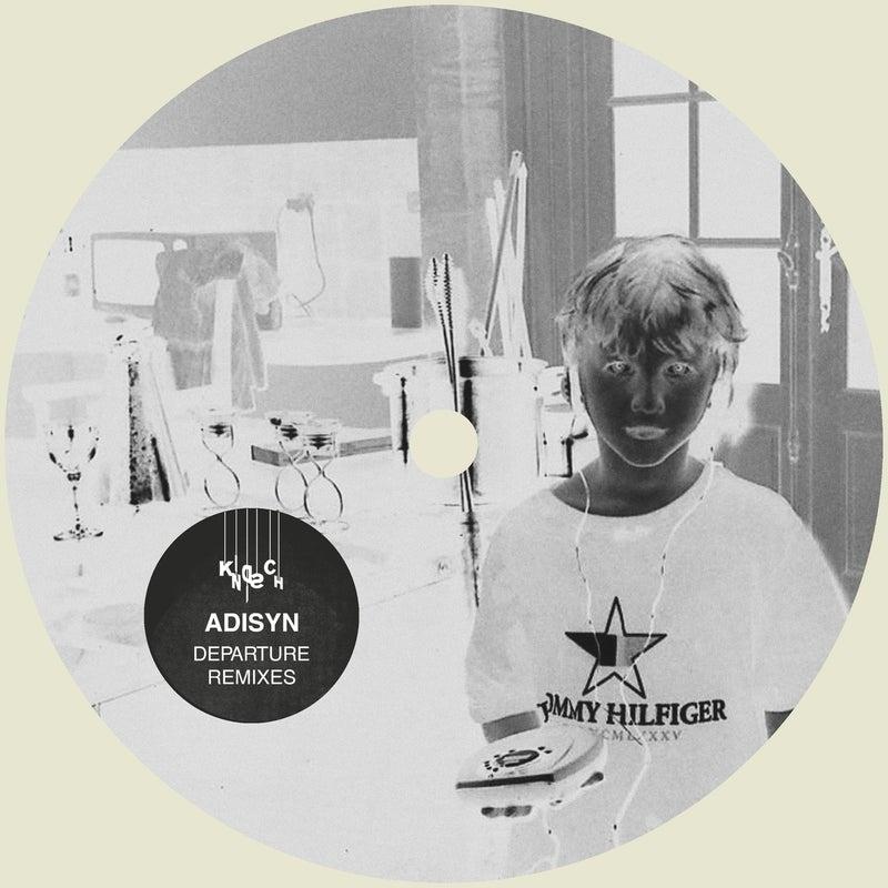 Departure (Remixes)