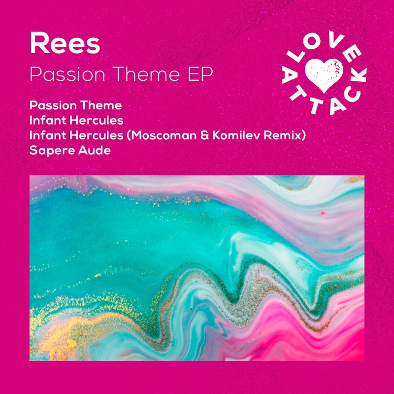 Passion Theme EP