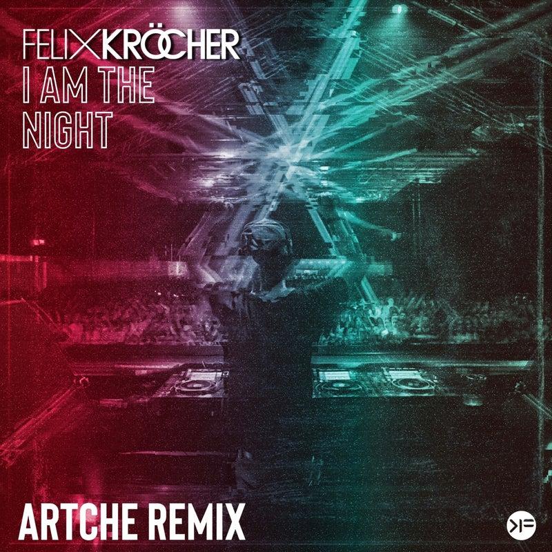 I Am the Night (feat. LMNL) [Artche Remix]