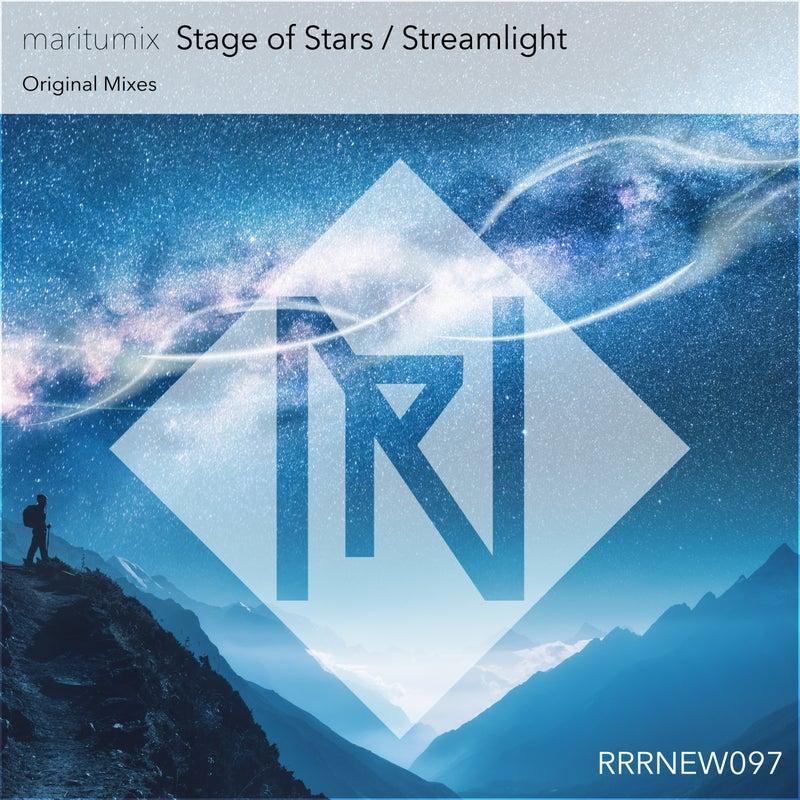 Stage of Stars / Streamlight