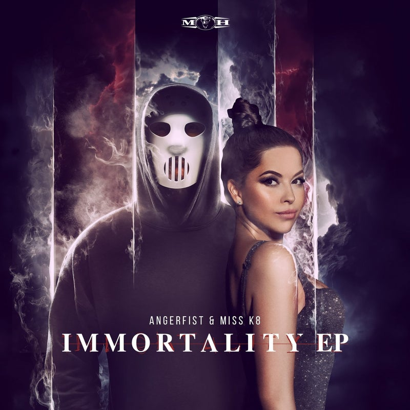 Immortality EP