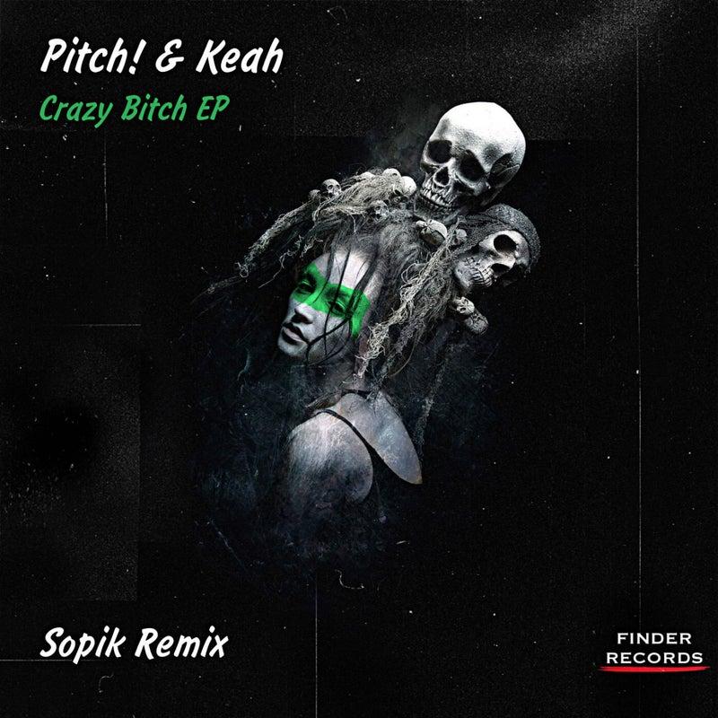 Crazy Bitch EP