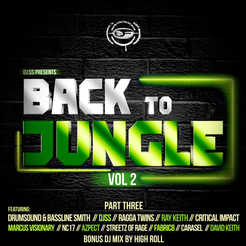 Back to Jungle, Vol. 2 (Pt. 3)