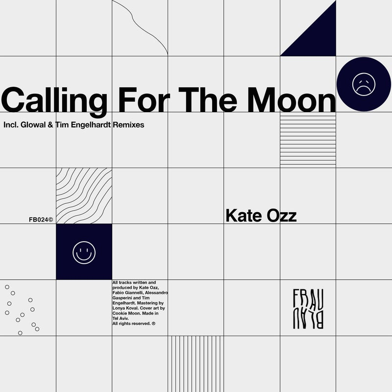 Calling For The Moon