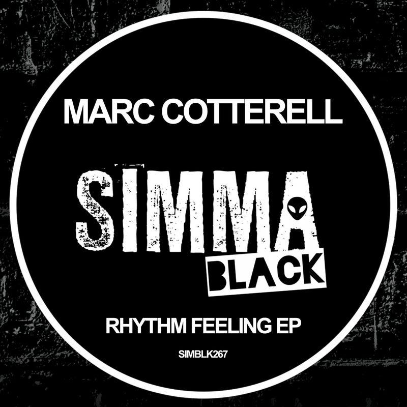 Rhythm Feeling EP