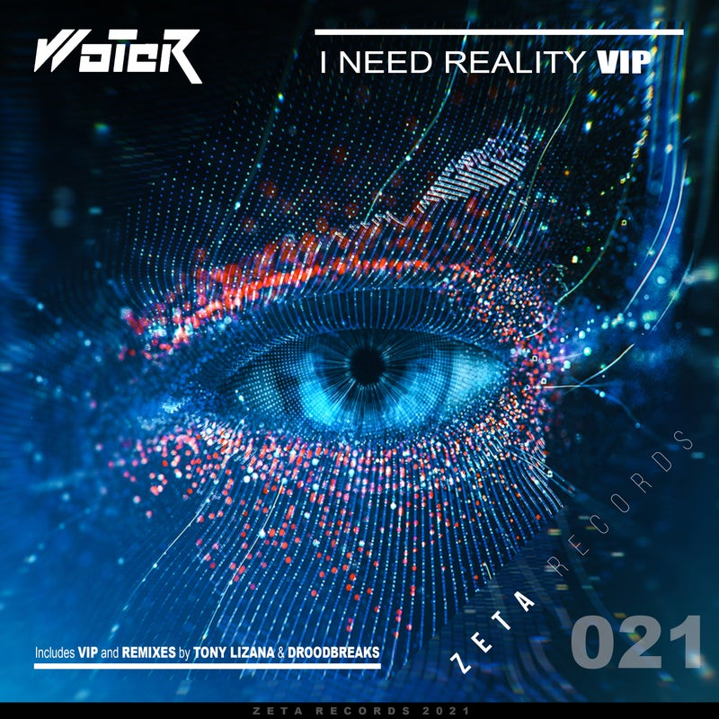 I Need Reality (Remixes)