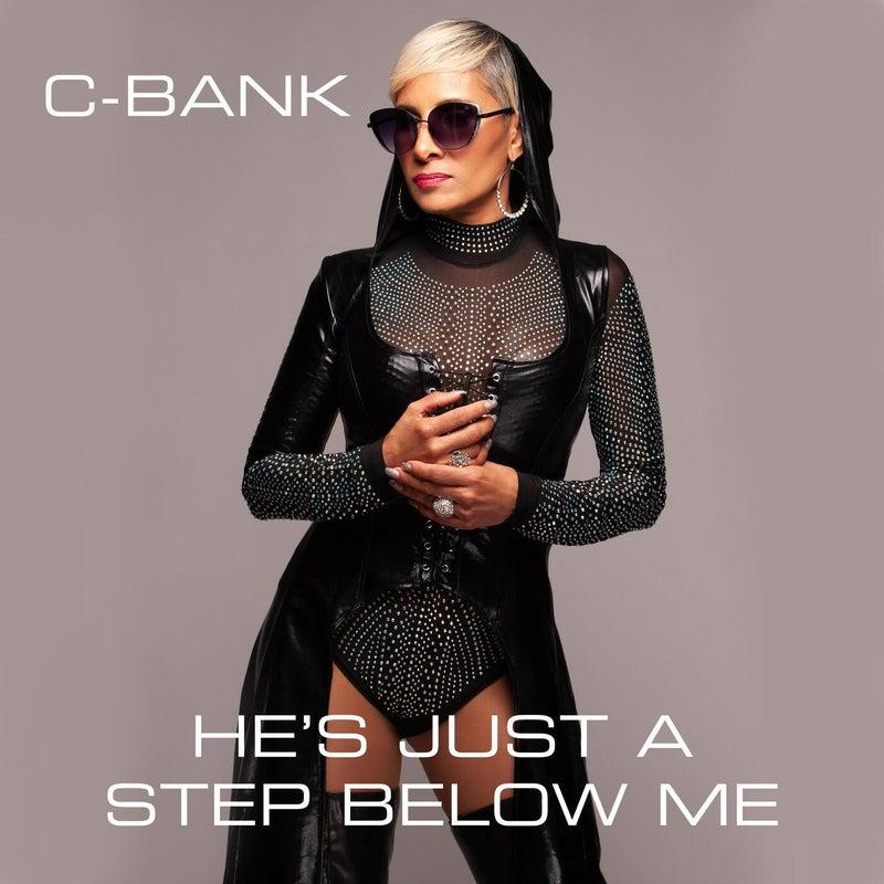 He's Just A Step Below Me