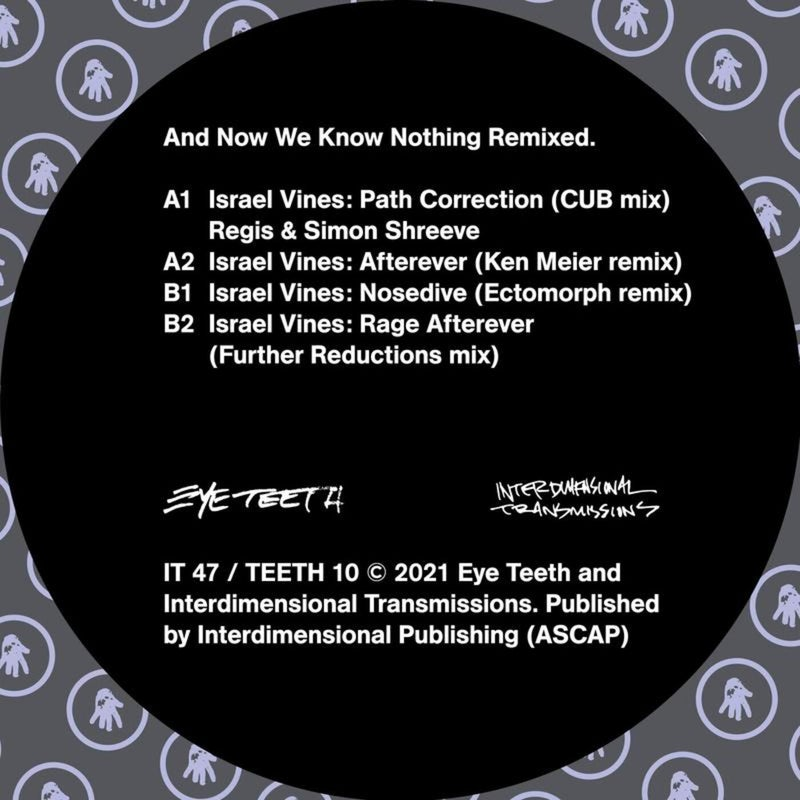 And Now We Know Nothing Remixed