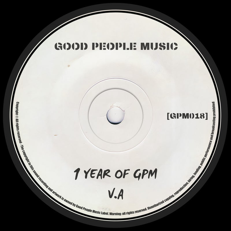 1 Year Of GPM