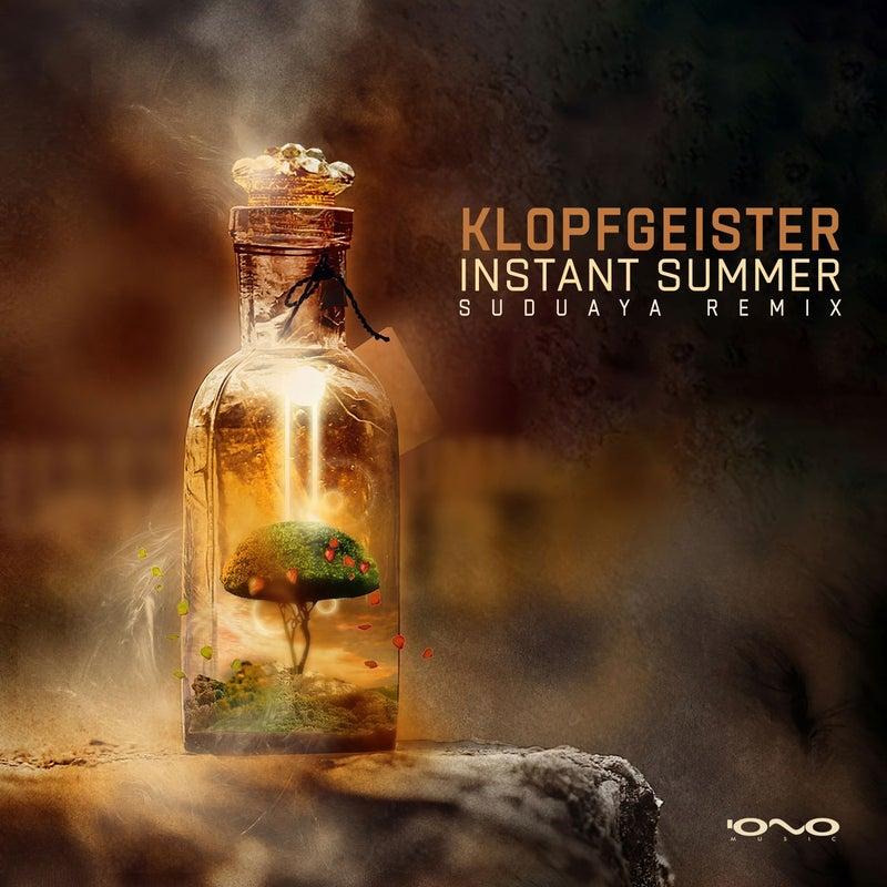 Instant Summer (Suduaya Remix)