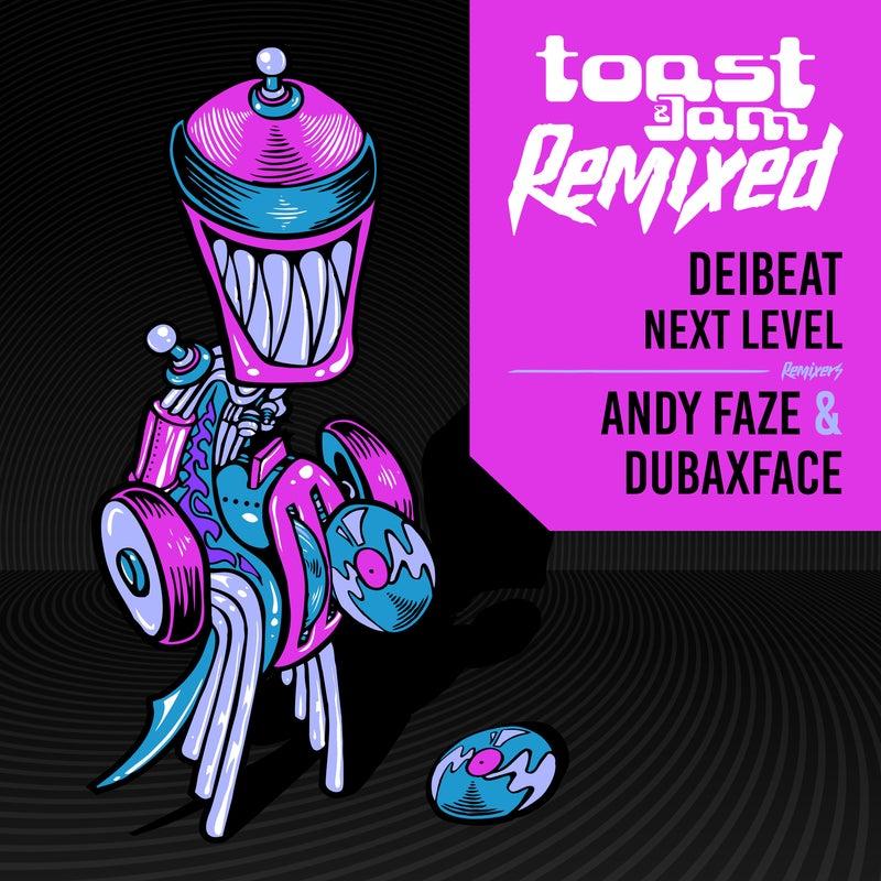 Next Level Remixed