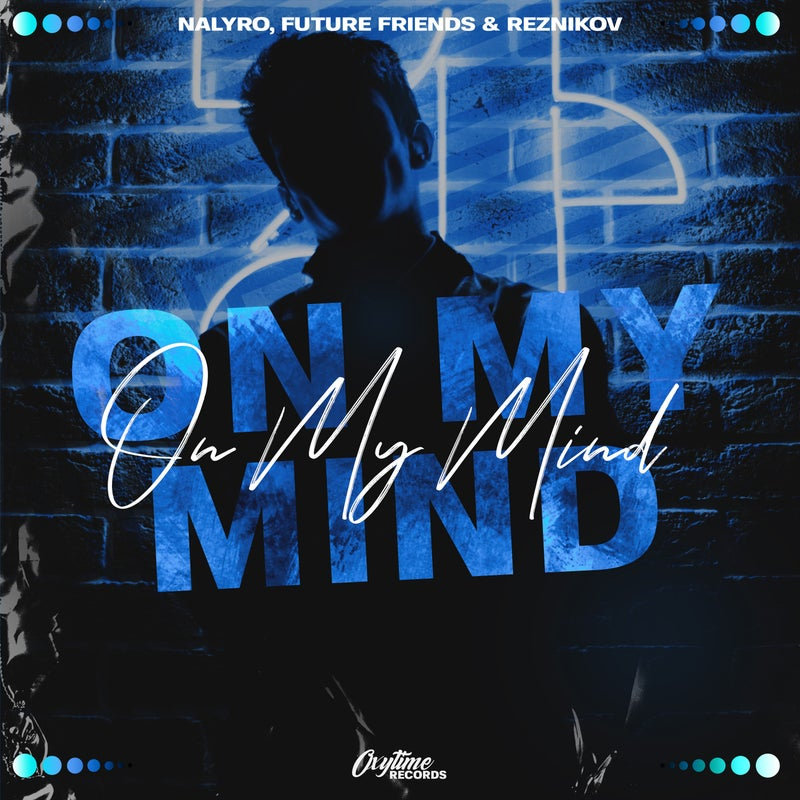 On My Mind (Extended Mix)