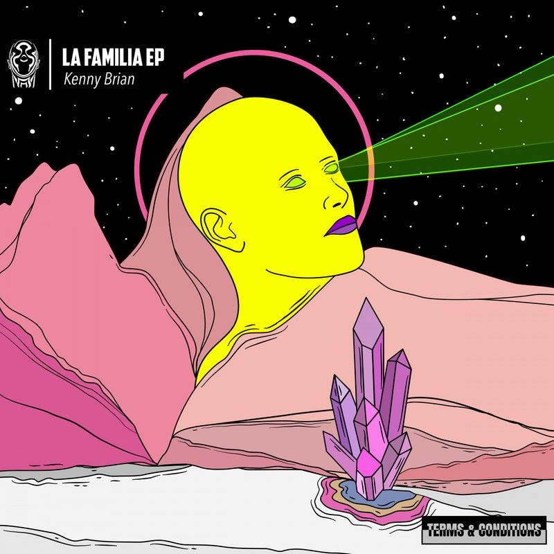 La Familia EP