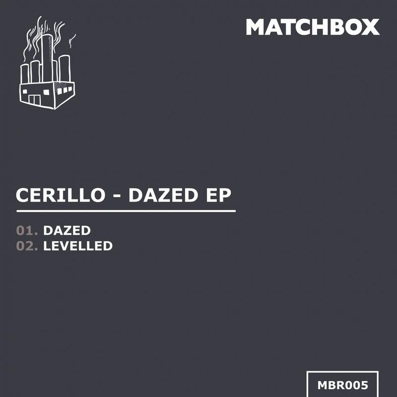 Dazed EP