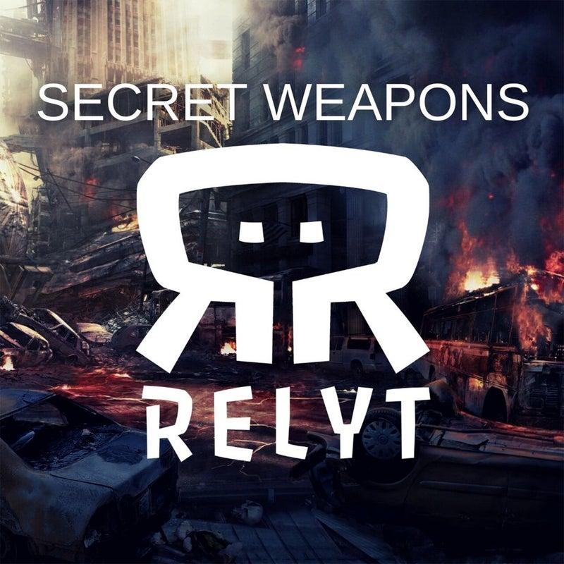 Secret Weapons VA