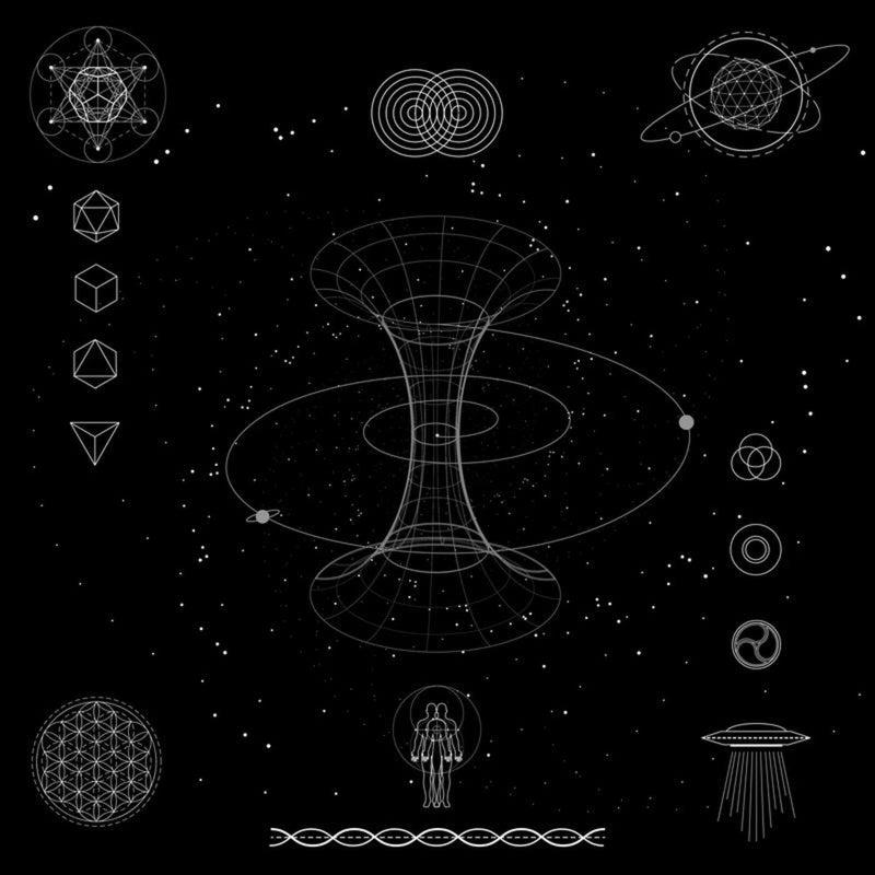 Psychonaut Society EP